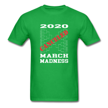 2020 March Madness-Canceled - bright green