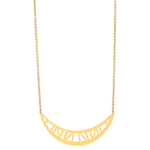 Coppe Necklace