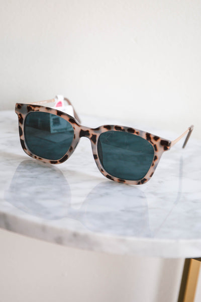 Endless Summer Sunglasses (FINAL SALE)