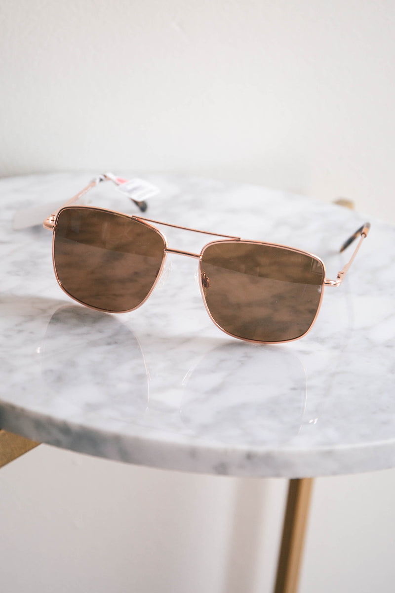 Big Sur Sunglasses (FINAL SALE)