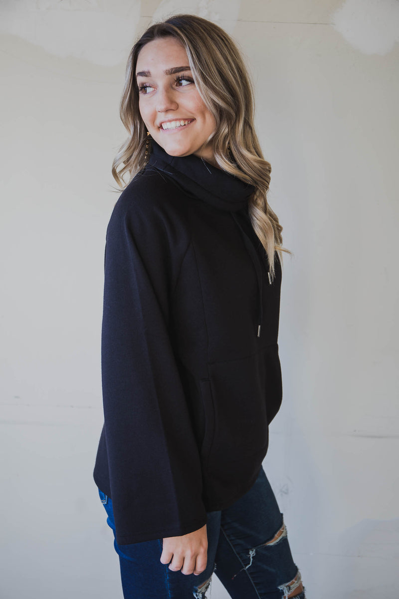 The Jordyn Loft Fleece Pullover - Z Supply