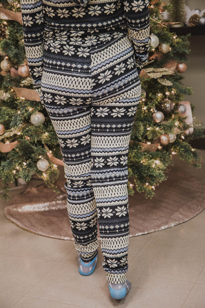Snowflake Pants (FINAL SALE)