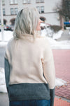 Helen Turtle Neck Sweater