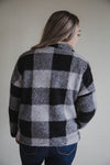 Avery Buffalo Plaid Jacket (FINAL SALE)