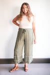 Hailey Wide-Leg Pants
