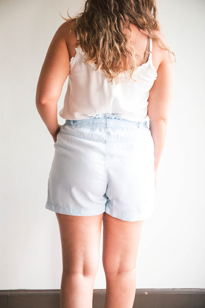 Ari Shorts - Thread & Supply (FINAL SALE)