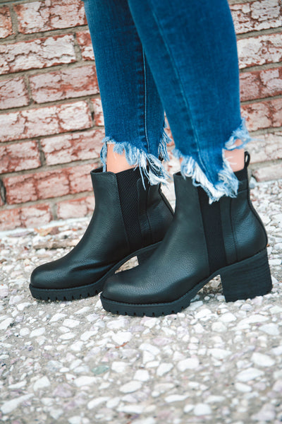 Colten Chelsea Boot - MIA - Black Friday Special (FINAL SALE)
