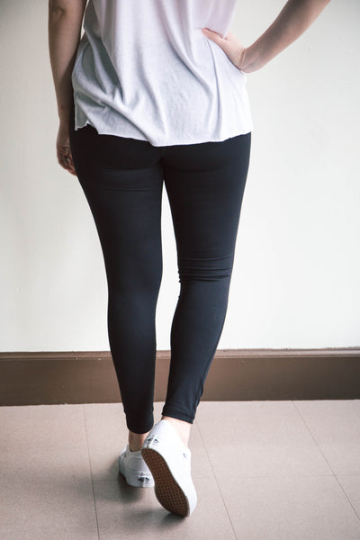 Tiff Cut-Out Leggings