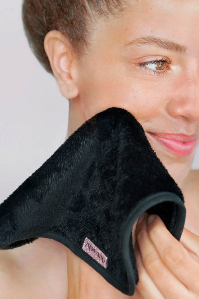 Microfiber Makeup Removing Towel