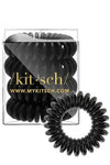 Hair Coils - Pack of 4
