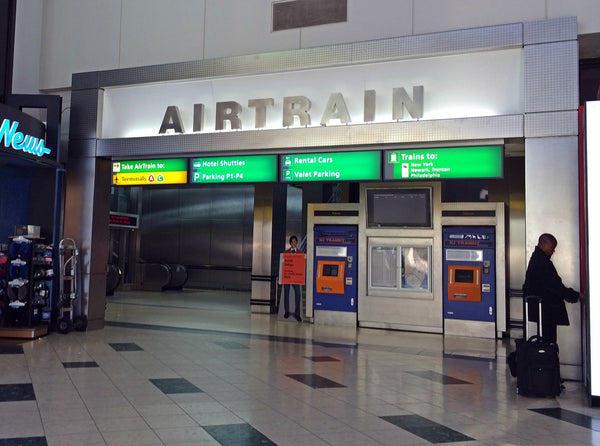 airtrain jfk transport metro