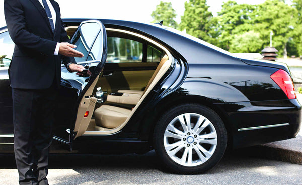 transports privés limousine confort newark