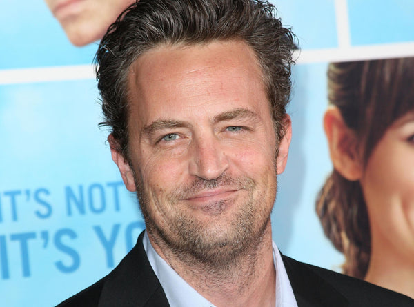 chandler matthew perry friends français voyage new york theatre