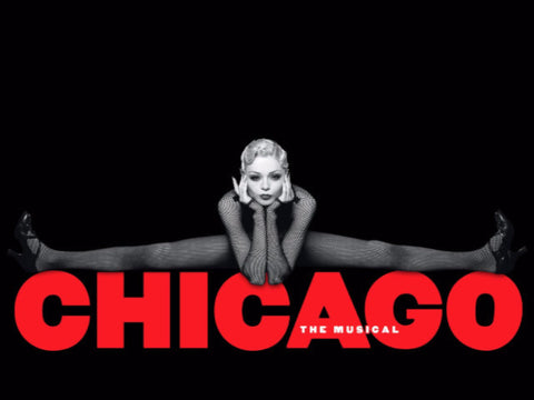 MUSICAL BROADWAY - Chicago