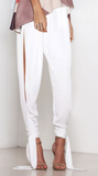 Premonition Athena White Pants front