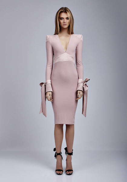 Zhivago Fame Cocktail Dress