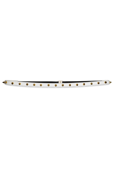 B-LOW THE BELT Victoria spike belt