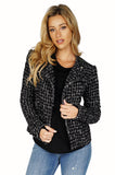 GENERATION LOVE Helen Boucle Jacket