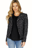 GENERATION LOVE Helen Boucle Jacket front