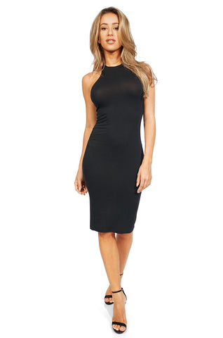 ROG Harper racerfront dress
