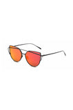 ROG Posie Sunglasses, Red - side