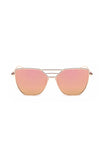 ROG Squad Sunglasses, Rose gold