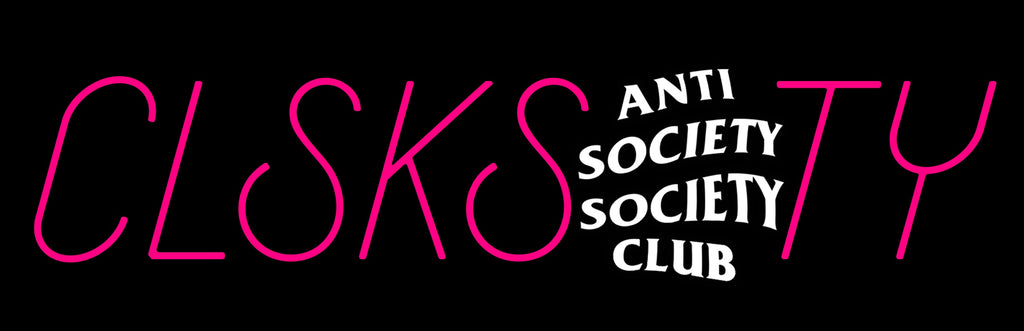 Anti Society Society Club