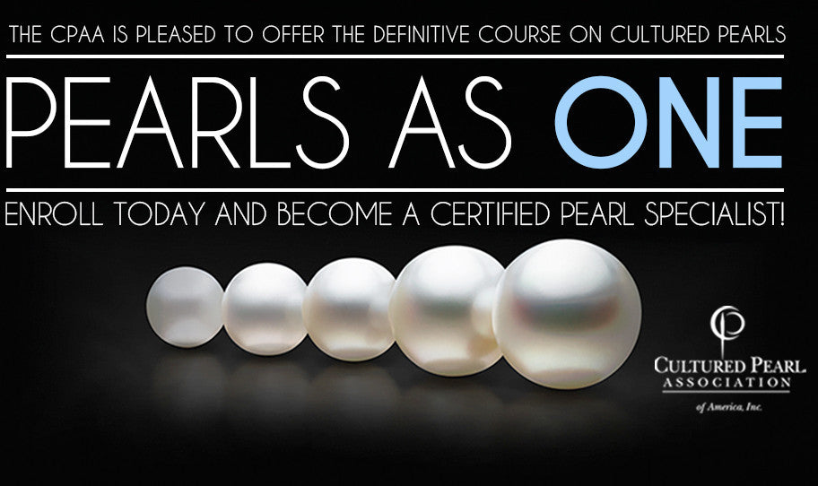 Pearls as One: www.PearlsAsOne.org