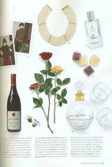 Empress Pearl Necklace as Featured in Martha Stewart Wedding Magazine