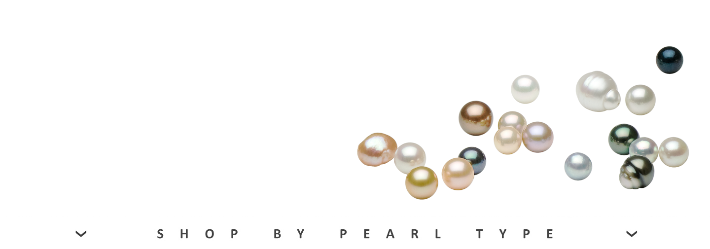 Shop by Pearl Type