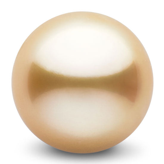 All Gold South Sea Pearls