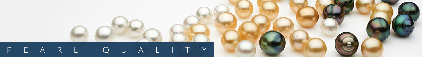Learn About Pearl Quality