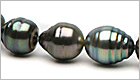 How to Grade Tahitian Pearls