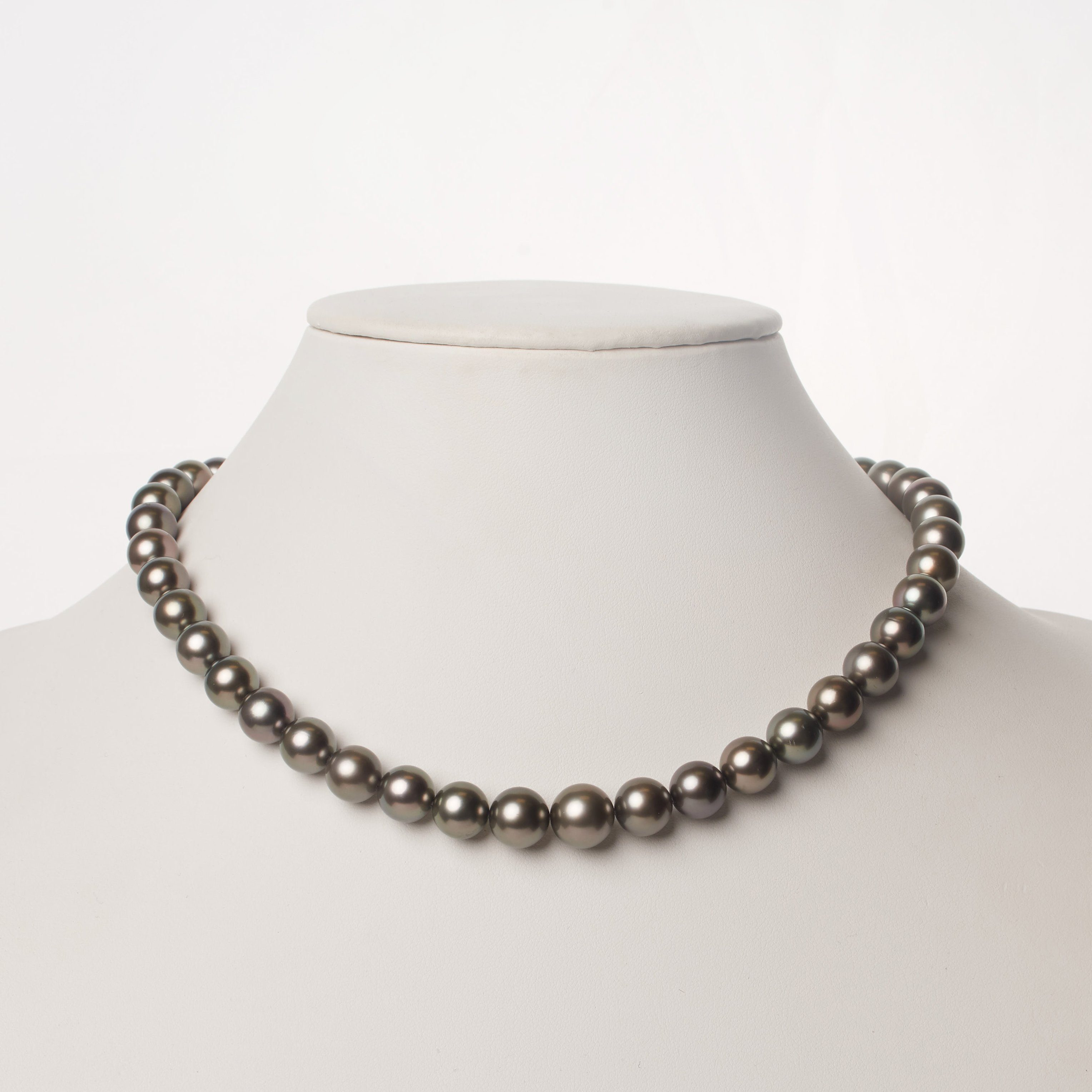 Isn't She Lovely Tahitian Pearl Necklace