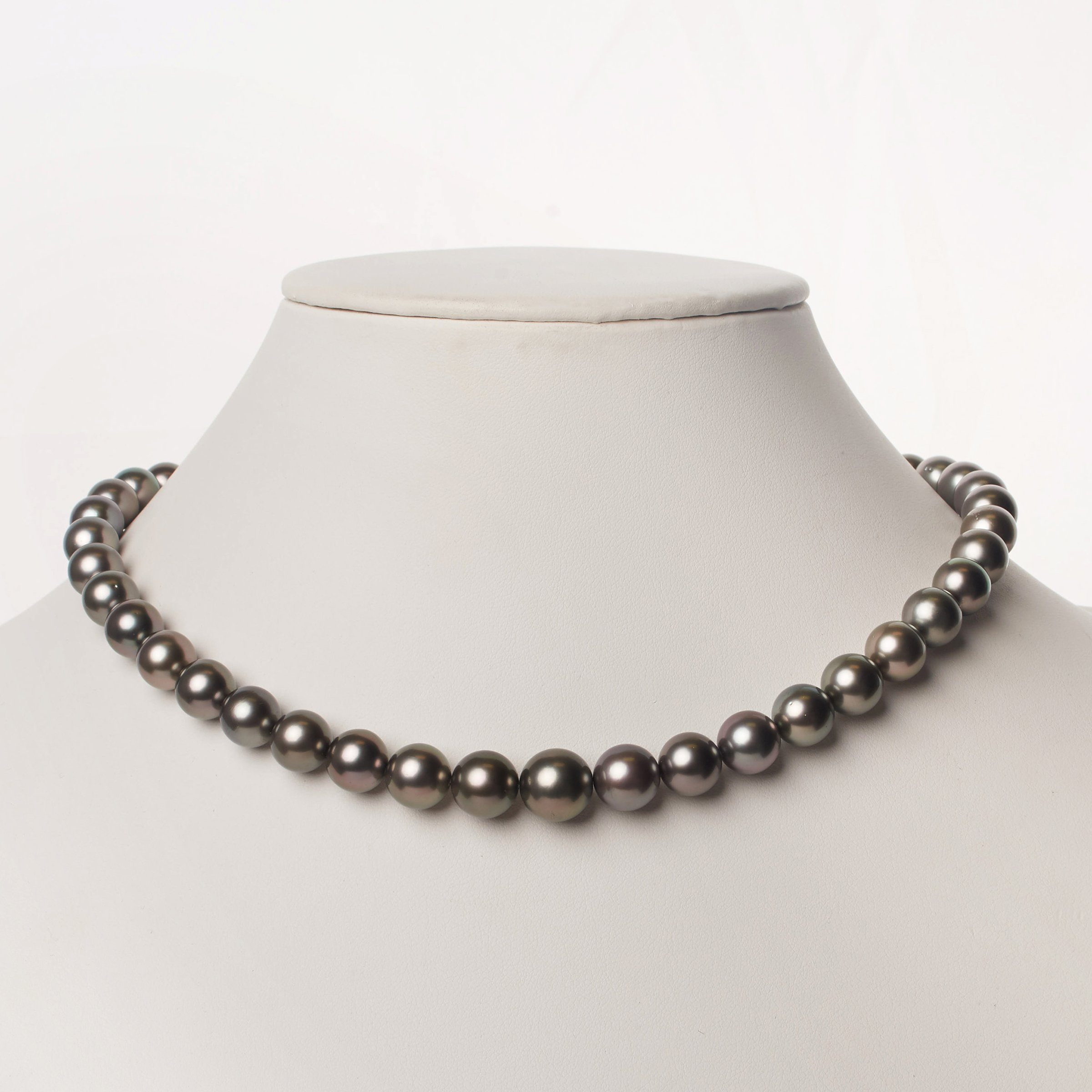 Cupid Tahitian Pearl Necklace