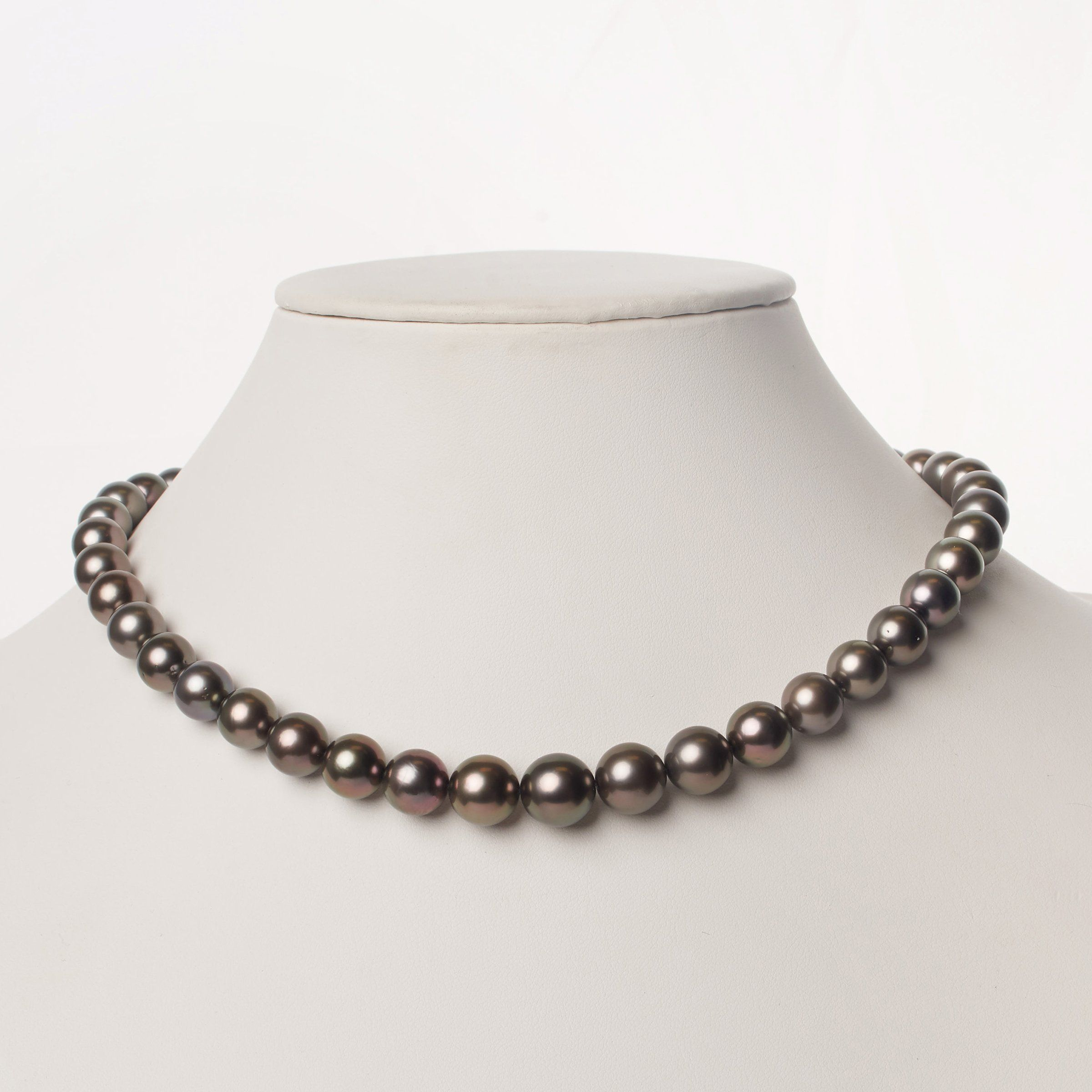 I Wanna Be Your Lover Tahitian Pearl Necklace
