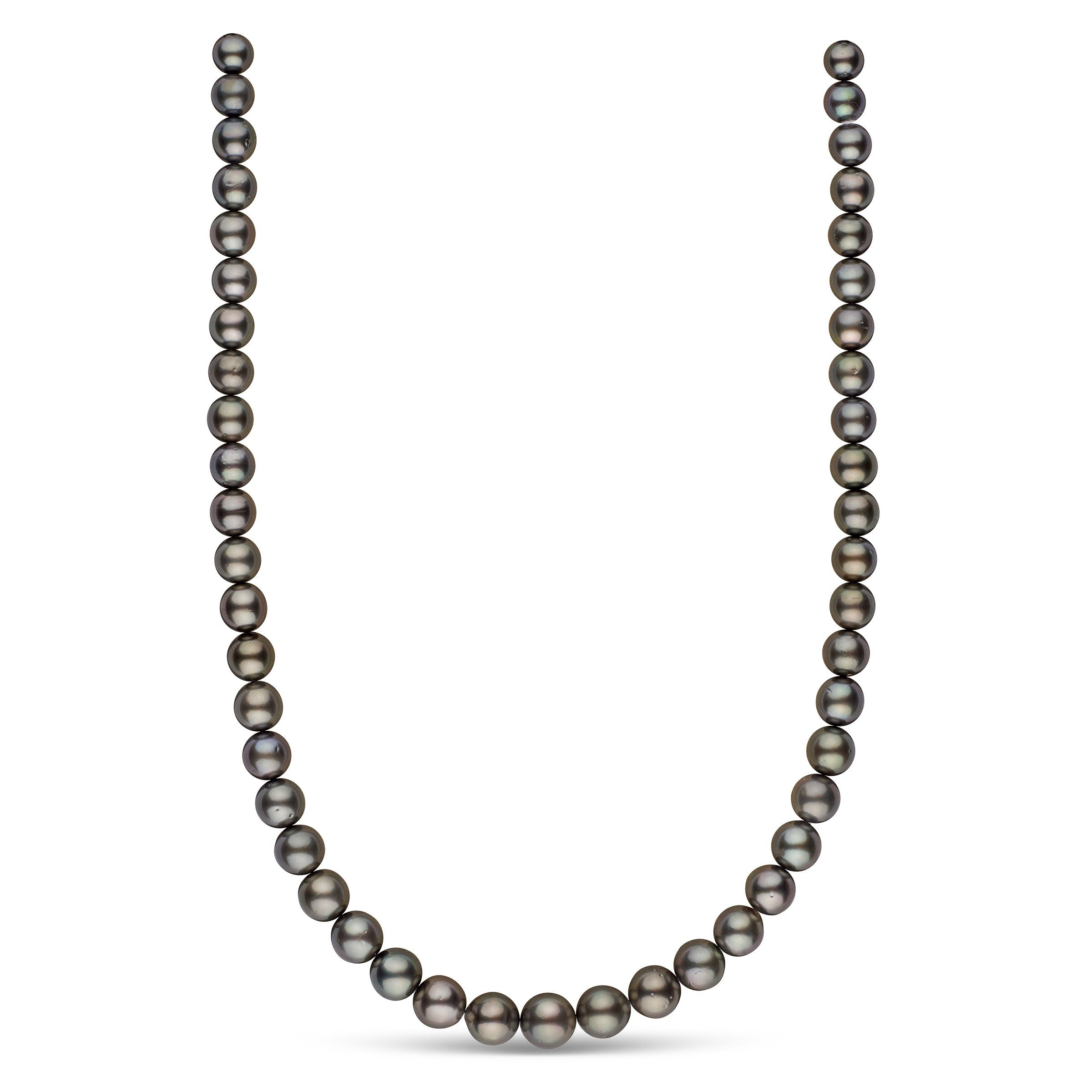 Dangerously In Love Tahitian Pearl Necklace
