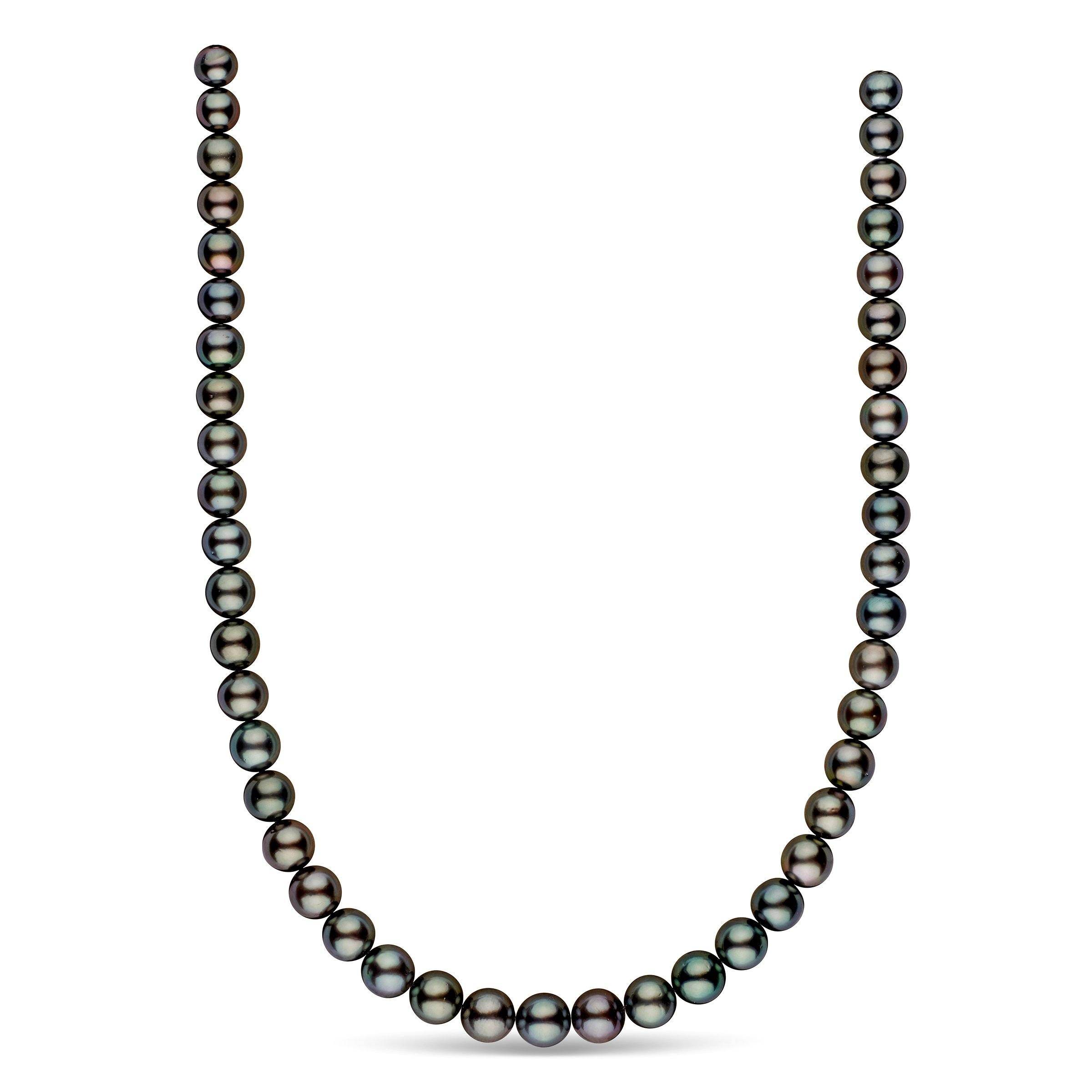 Always Be My Baby Tahitian Pearl Tahitian Necklace