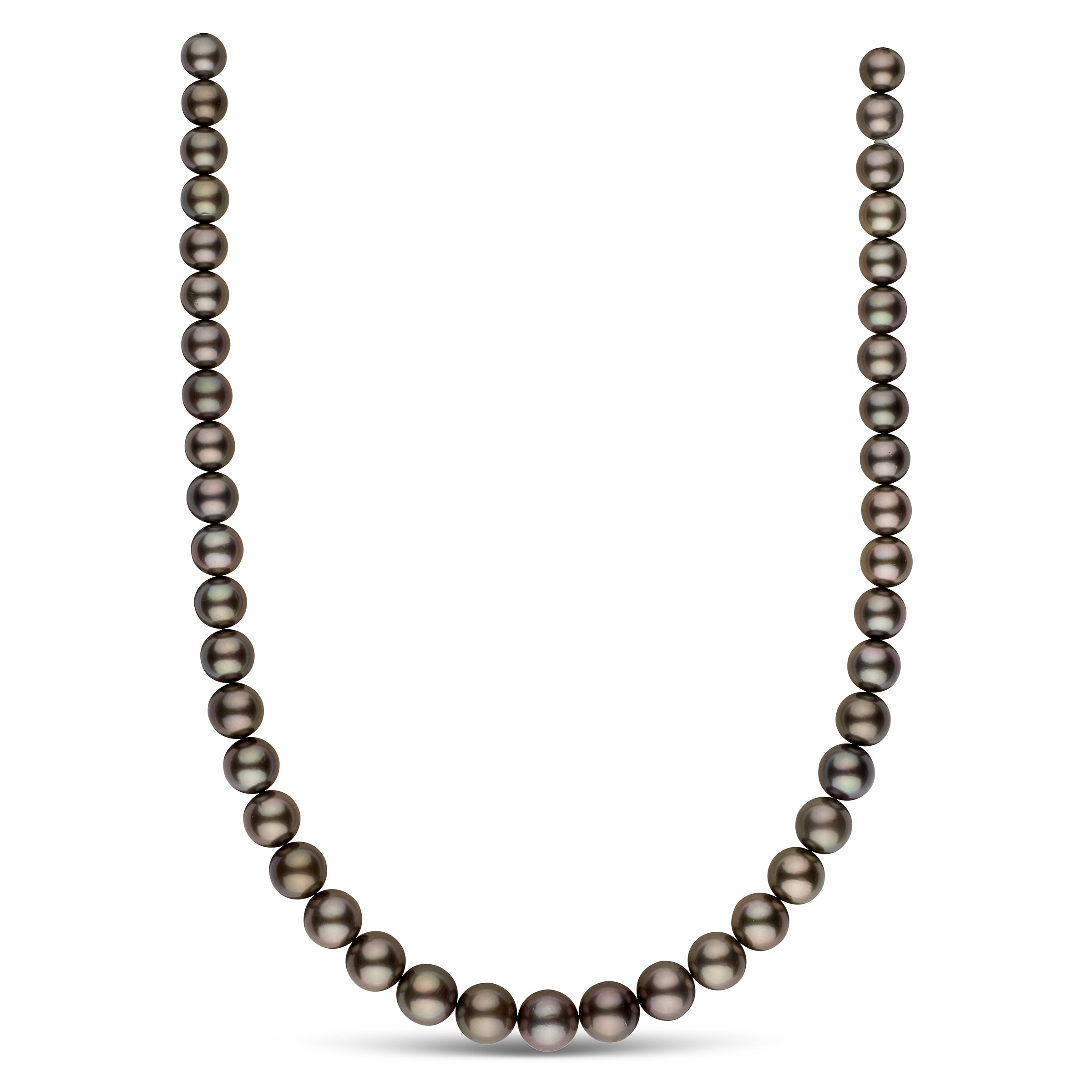 Time After Time Tahitian Pearl Necklace