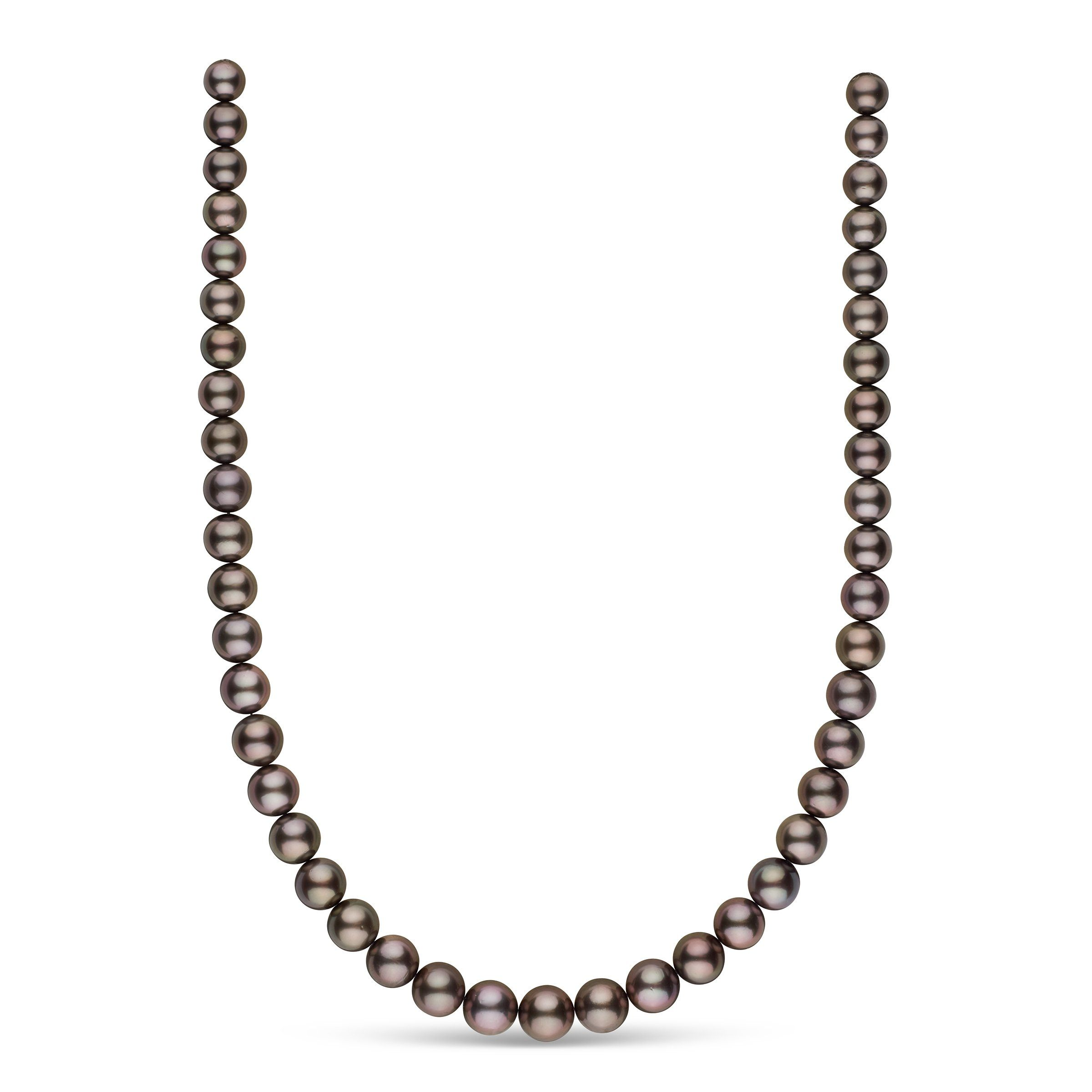Islands In The Stream Tahitian Pearl Necklace