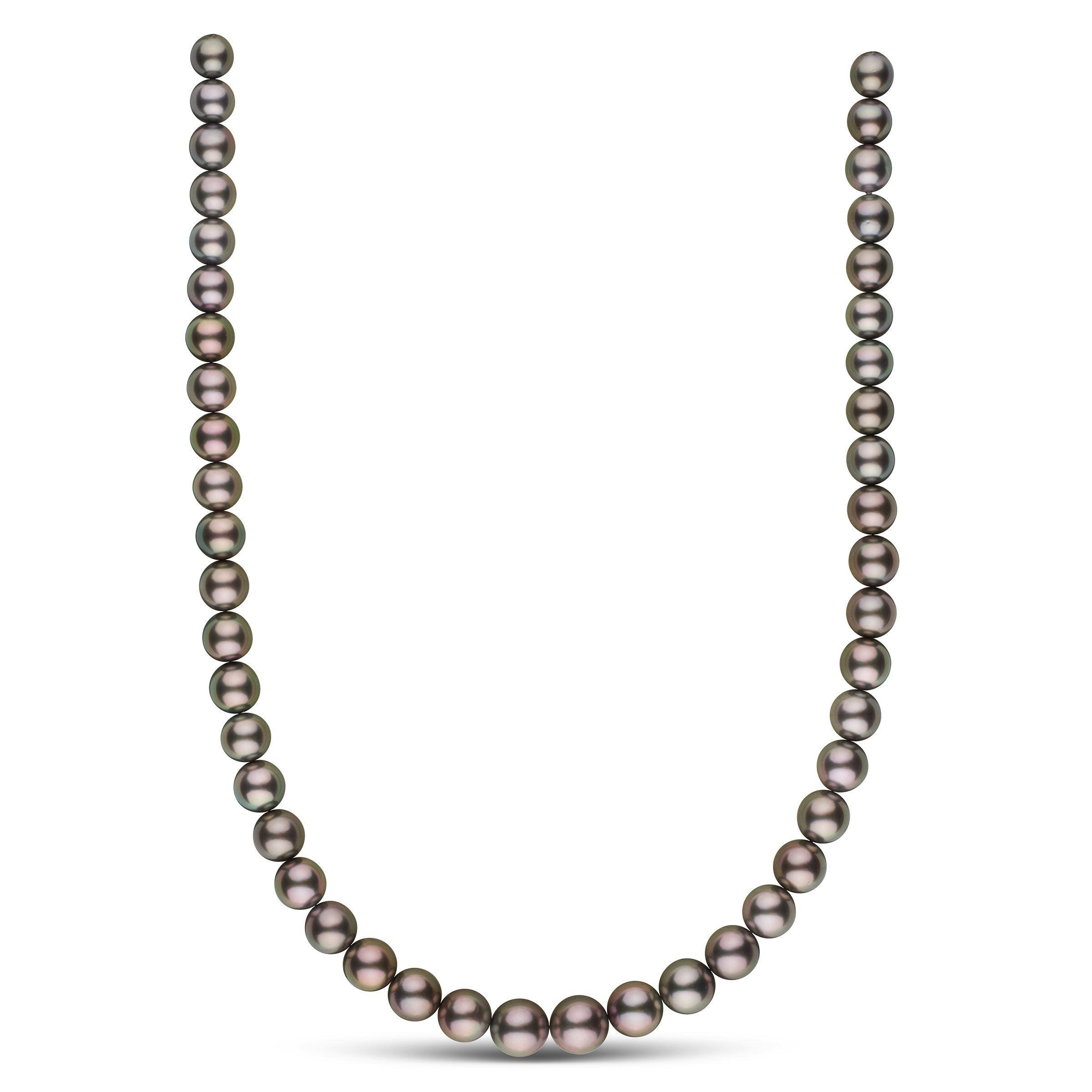 Somebody To Love Tahitian Pearl Necklace