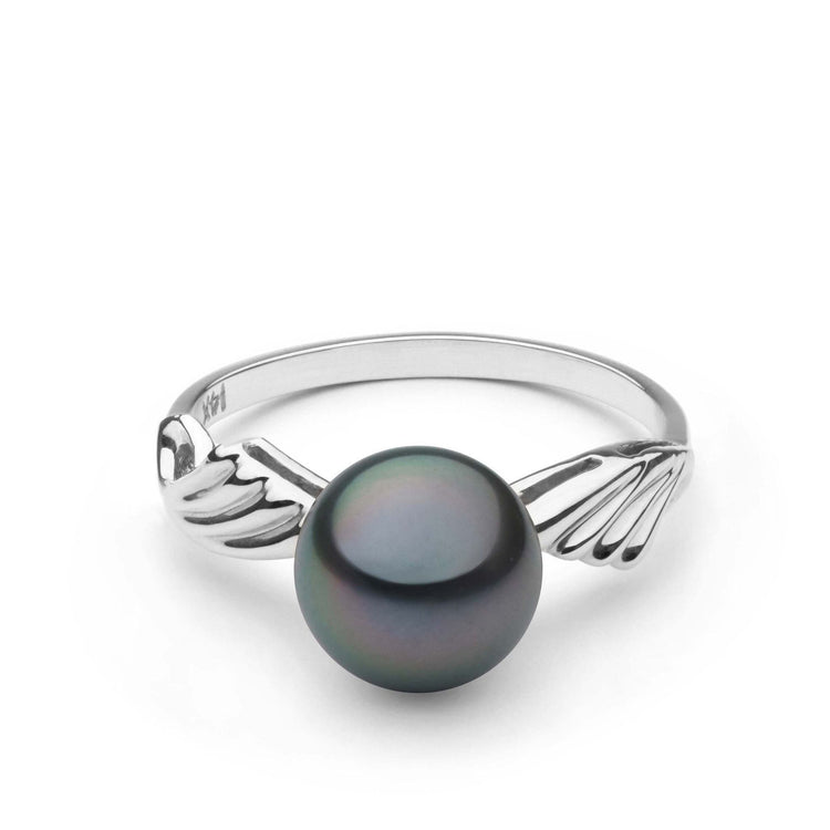 Ascend Collection Tahitian Pearl Ring