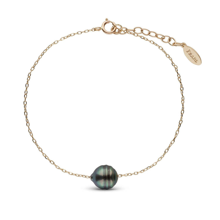 Cherish Collection Tahitian Baroque Pearl Bracelet