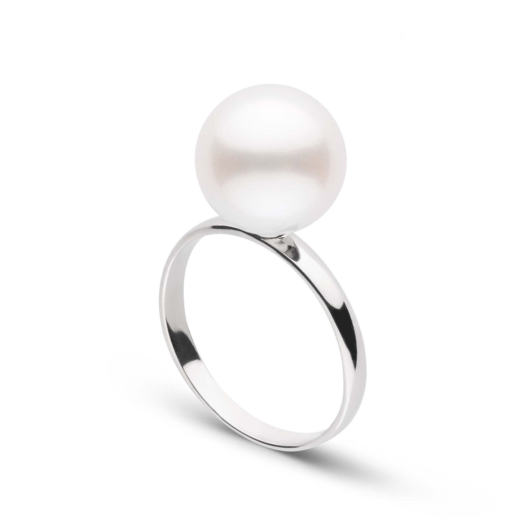 Classic Collection 10.0-11.0 mm Freshadama Pearl Ring