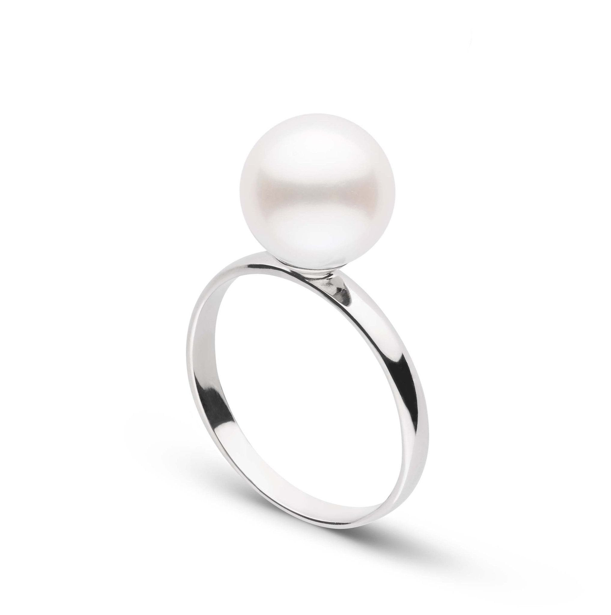 Classic Collection 8.0-9.0 mm Freshadama Pearl Ring