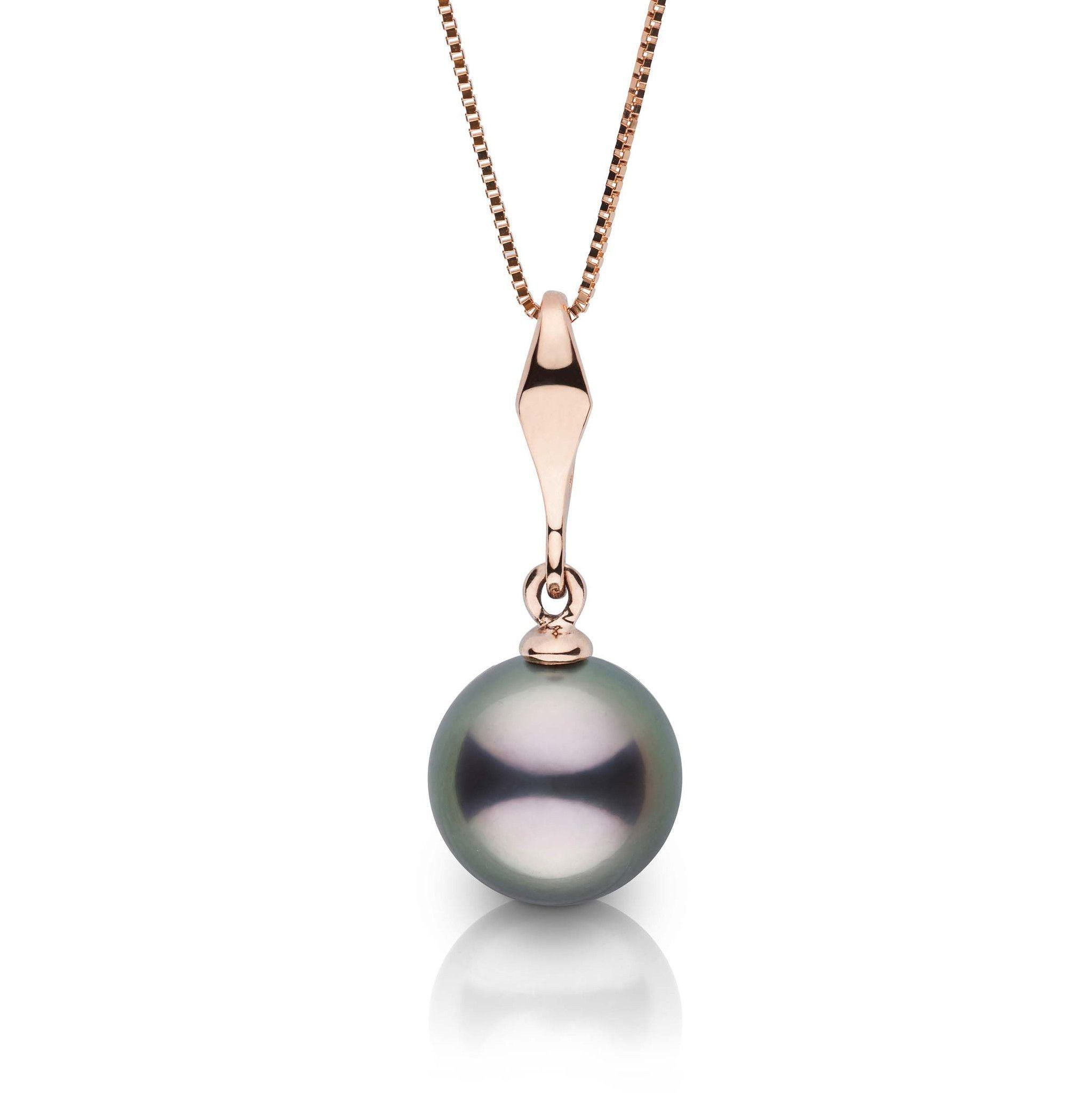 white pearl gold single necklace mikimoto product modesens pendant
