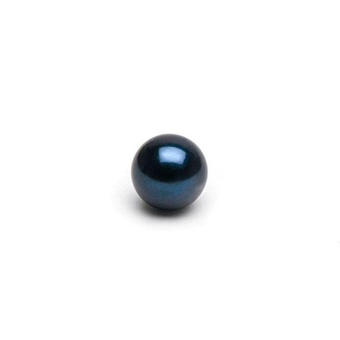 Loose Black Akoya Pearls (Sold as Set of 4)