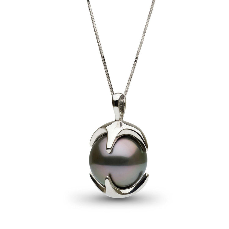 Oracle Collection Tahitian Pearl Pendant