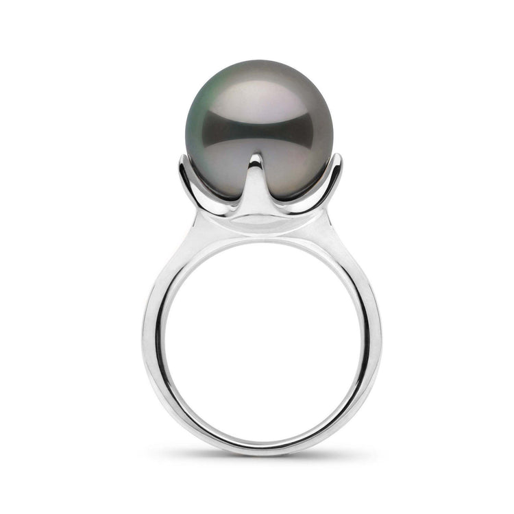 Oracle Collection Tahitian Pearl Ring