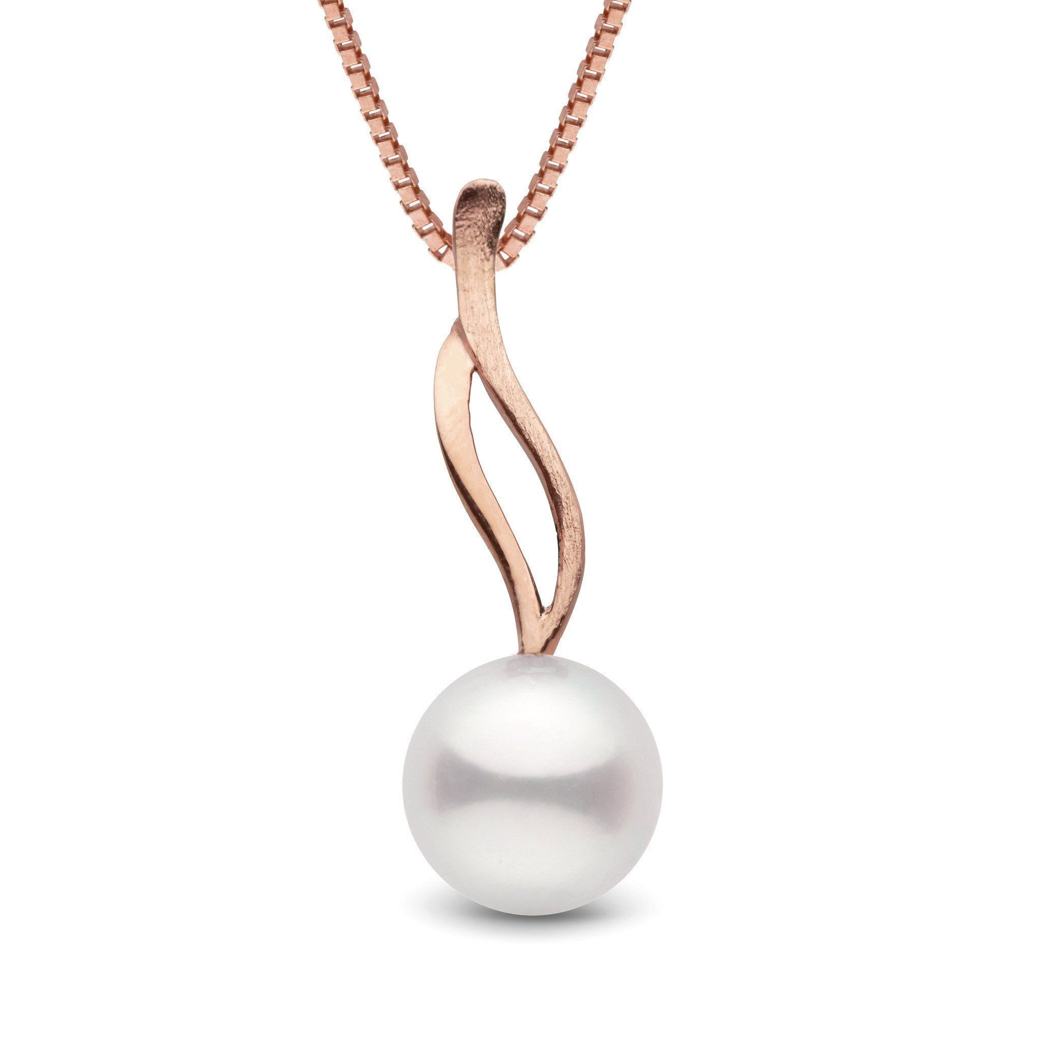 Wisp Collection 9.0-10.0 mm Freshadama Pearl Pendant